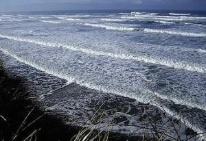 waves, NEwport