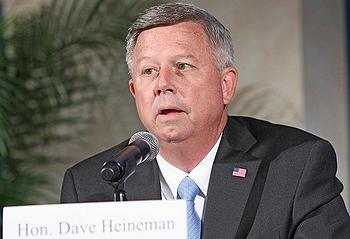 Govenor Heineman