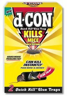 d-Con package