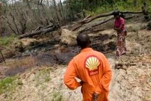 oil Nigeria