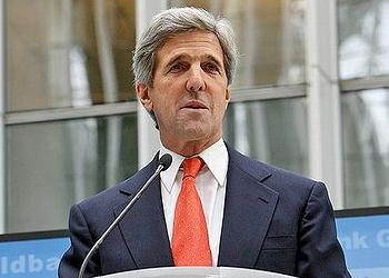 Kerry, World Bank