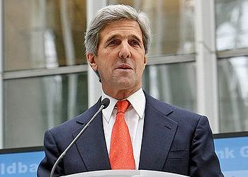Kerry, World Bank