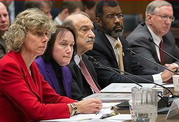 NRC commissioners