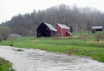 stream Wisconsin
