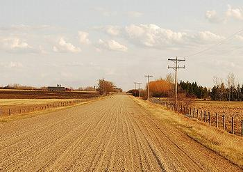 drought Alberta