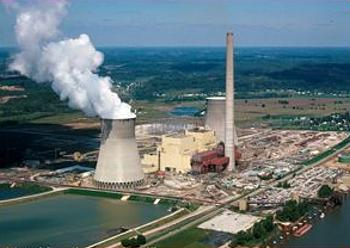Gavin power plant