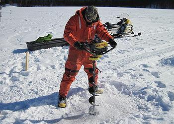 lake research