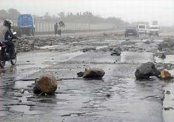 cyclone Chennai