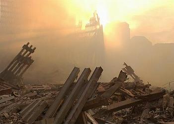 WTC dust