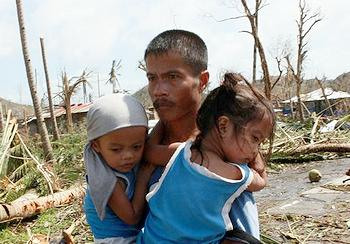 Tacloban man