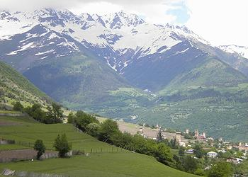village Georgia