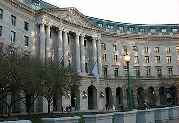 EPA building