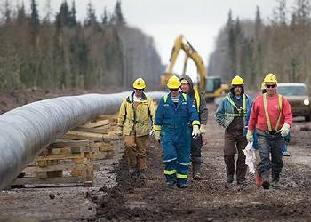 Canadian Panel Approves Enbridge Northern Gateway Pipeline | ENS