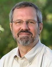 Dr. Robert Brulle (Photo courtesy Drexel University)
