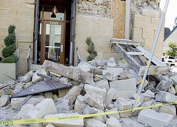 quakek damage