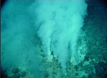 seamount