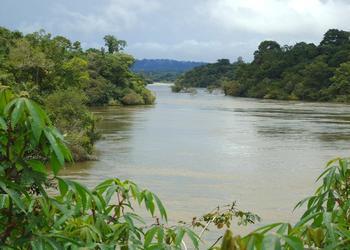 Tapajós River