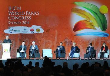 World Parks Congress