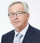 EU President Jean-Claude Juncker (Photo courtesy Office of the President)