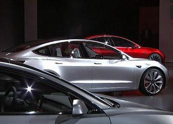 Model 3s