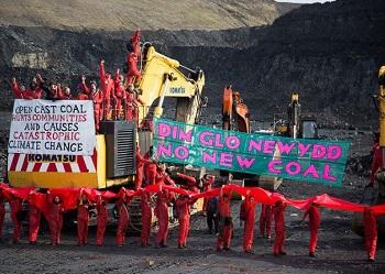 coal demo