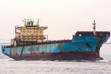 Maersk Slammed For Sidestepping Eu Ship Recycling Law Ens