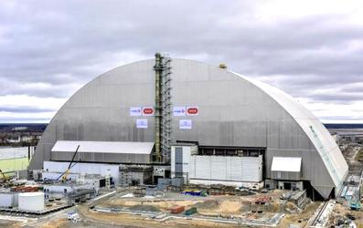 largest helicopters in the world with Hot Chernobyl Reactor Enclosed In New Safe Confinement on Izumo Class together with 002289 032876 additionally Brn further 1824104 besides File RQ 4 Global Hawk 3.