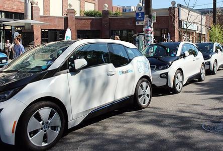 Midamerican Energy Electric Car