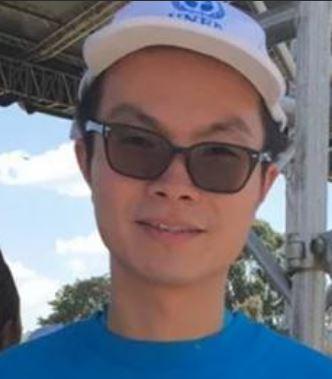 Tsang