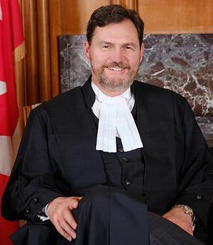Justice Wagner